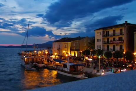 Dalmatian Coast By Sea Private tour