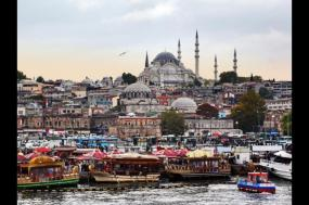 Turkish Delights tour