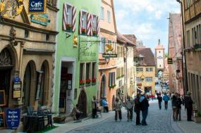 Best of Germany with Oberammergau (Preview 2020) tour