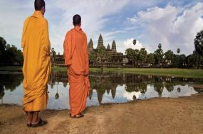 Ancient Angkor Wat Independent Adventure tour