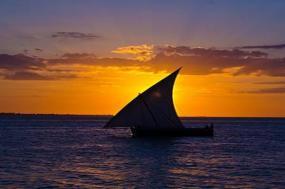 East Africa Private Safari with Nairobi & Zanzibar  Beach