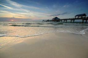 Florida Discovery With Clearwater Beach