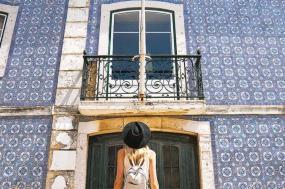 Porto to Lisbon (Start Porto, end Lisbon) tour