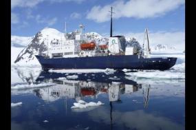 Antarctic Circle - M/V Polar Pioneer tour
