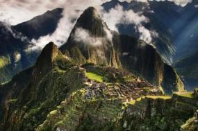 Custom Tour: Cultural Peruvian Experience tour