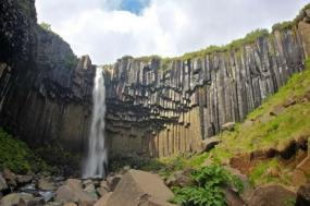 Kingdom of Volcanoes and Glaciers tour