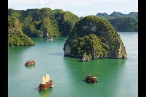 Simply Vietnam tour