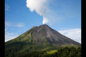 Volcanoes and Tropical Forests tour