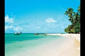 Buddha's Island + Maldive Dhoni Cruise tour