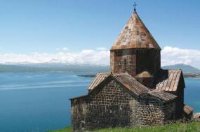 Iran to Tbilisi via Armenia tour
