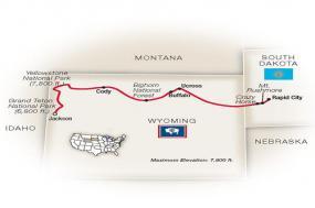 Yellowstone & Grand Teton National Parks 2019