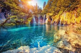 5-Day Croatia Tour Package: Zagreb to Dubrovnik