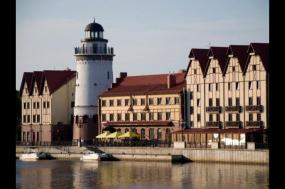 Kaliningrad Short Break           tour
