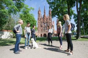 7–Day Best of Lithuania Tour