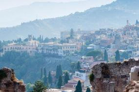 Grand Italy and Sicily (Summer 2018) tour