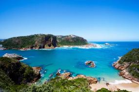 South Africa: Trails of the Garden Route tour