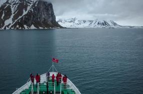 Arctic Highlights tour