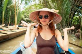 South East Asia Adventure tour