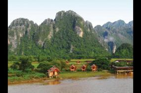 Jewels Of Indochina tour