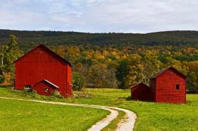 9 Day Classic New England Fall Foliage tour