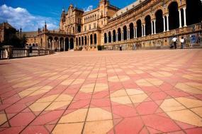 Moorish Spain tour