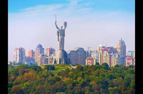 Kiev, Minsk and Vilnius tour