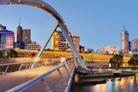 Southern Capitals City Meets Bush summer 2018 tour
