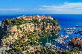 11-Day European Vacation: Rome - Monte Carlo - Rhine Valley - Amsterdam**Milan to Paris**