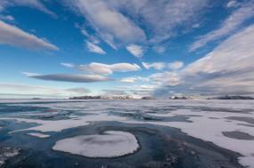Spitsbergen Explorer tour