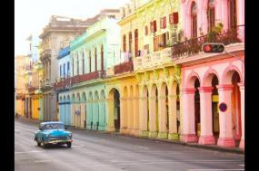 8-Day Taste of Cuba
