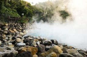 5-Day Taiwan Hot Springs Tour