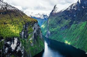 Best of Norway NEW tour