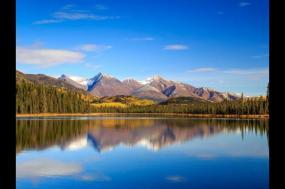 Outdoor Alaska tour