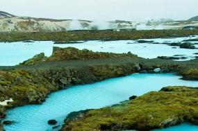 Iceland Discovery tour