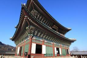 Best of South Korea tour