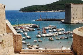 Dubrovnik And The Island Of Korcula tour