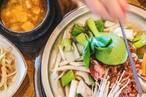 South Korea Real Food Adventure tour