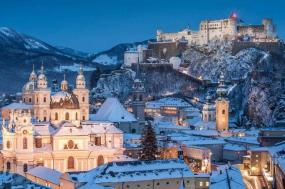 Christmas Markets of Austria Germany and Switzerland Winter 201819 tour