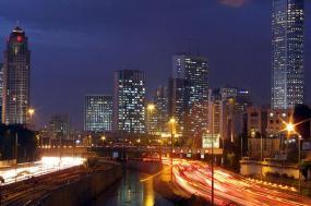 Tel Aviv City Break