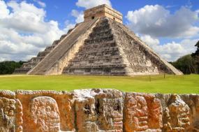 Mexico Magic tour