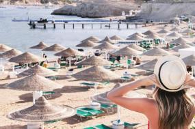 Pyramids & Beaches tour