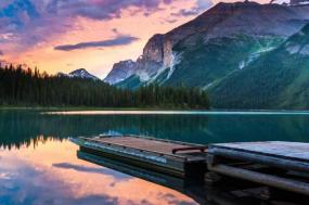 Canadas East to West with Alaska Cruise Ocean View Cabin Summer 2018 - CostSaver tour