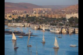 Nile Cruise and the Red Sea tour