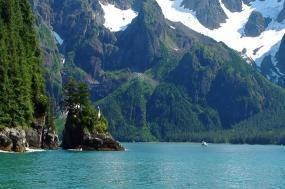 Alaska's Kenai Peninsula tour