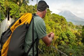 Essential Costa Rica Independent Adventure tour