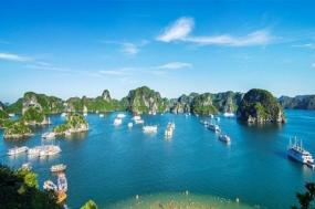 Vietnam Exotic Beach Break 14 Days tour
