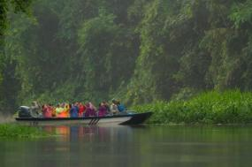 Nature & Adventure Package tour