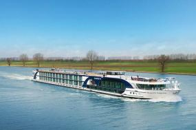 14 Day Tulip Time River Cruise with Amsterdam & Paris 2018 Itinerary tour