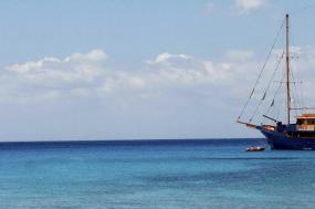Greek Island Cruising (Jewels of the Cyclades)