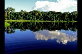 Sacred Land Of The Incas + Amazon Extension tour